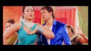 Chusat Chusate Daant Kaat Lihave (Full Bhojpuri Video Song) Feat. Hot Rani & Swati
