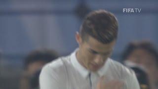 Cristiano Ronaldo Muslim?