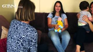 Ukrainian Refugee Finds New Home in Israel