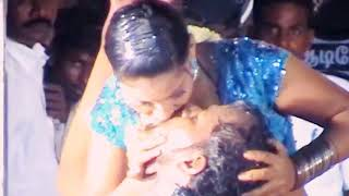 antha nilavatha na kaila puduche |Village Dance | Adal padal