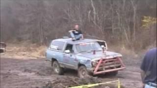 Waynesworld Truck Jump 2009