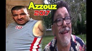 ريشارد عزوز يرد بقوة على النيبا Azzouz vs Niba