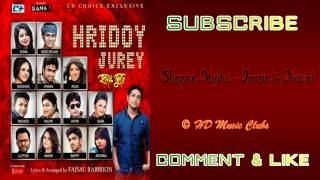 75 Shopno Majhe By Imran & Naumi   Hridoy Jurey Album MP3