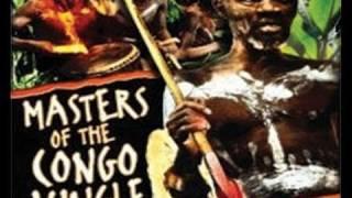Masters Of The Congo Jungle - Trailer