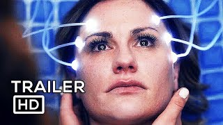 ELECTRIC DREAMS Official Trailer (2017) Bryan Cranston, Terrence Howard Sci-Fi Series HD