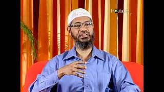Hazrat Aisha was 19, not 9 at marriage time? by Dr Zakir Naik