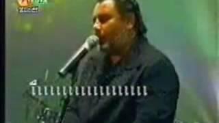 Ahmet Kaya - Medy TV Acilis - Konuşması ve Ağladıkça