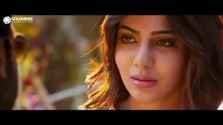 samantha love scenes in Anjaan Hindi Dubbed Movie
