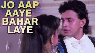 Jo Aap Aaye Bahar Laye - 90