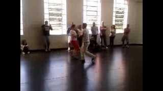 Improviso Bolero - Final Workshop
