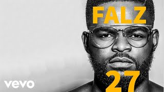 Falz - 27: The Album (Official Full Stream)