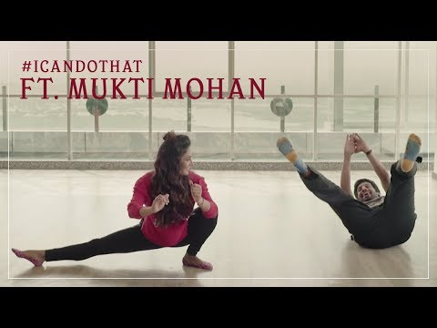 Xxx Mp4 I Can Do That Learning To Dance Ft Mukti Mohan ICanDoThat Ep 3 3gp Sex