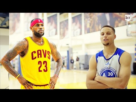 Xxx Mp4 Can LeBron James Beat Stephen Curry In A Game Of HORSE Steph And LeBron Play HORSE NBA 2K17 3gp Sex