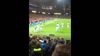 Kalechi Iheanacho vs Crystal Palace
