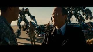 Transformers Revenge of the Fallen | Blu-Ray Edition | Threaten The Alliance