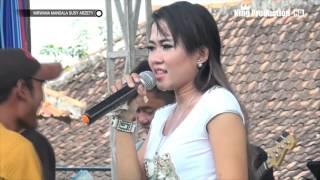 Cinta Yang Kedua -  Evie Exel - Susy Arzetty Live Pegagan Lor