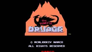 Tower of Druaga-Complete (Many systems).3gp