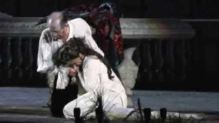 Leo Nucci &Olga Peretyatko, Rigoletto atto secondo: