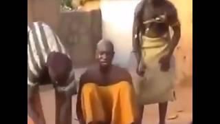 علاج الصداع في افريقيا