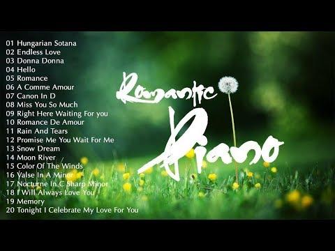 Xxx Mp4 Romantic Piano 20 Bản Nhạc Không Lời Hay Nhất Thế Giới Nhẹ Nhàng Lãng Mạn Vô Cùng 3gp Sex