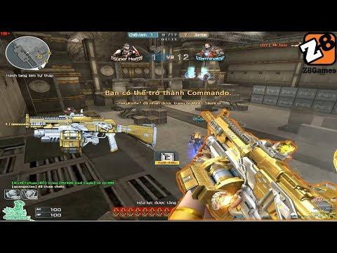Xxx Mp4 Crossfire NA 2 0 AK 47 Buster Gold Hero Mode X By Rua Ngao Zombie V4 3gp Sex
