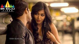 Iddarammayilatho Movie Catherine Allu Arjun Romantic   Allu Arjun, Catherine   Sri Balaji Video