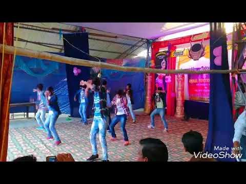 Xxx Mp4 DESI PILA SAMBALPURI Dance By Sebanand And Kiran Group Larambha College Larambha Annual Func 2018 3gp Sex
