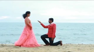 JIKKU ANU post wedding shoot....