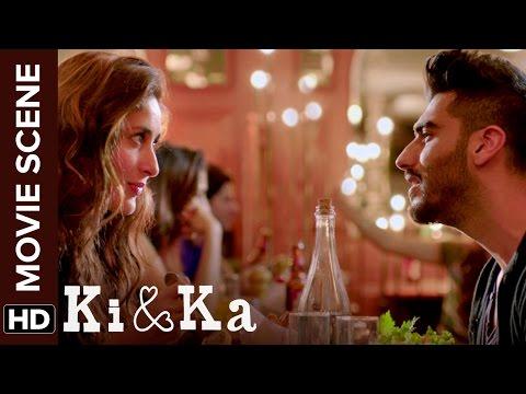 Xxx Mp4 Arjun S Way Of Romance Ki Ka Arjun Kapoor Kareena Kapoor Movie Scene 3gp Sex