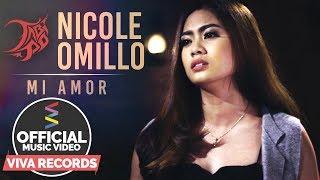 Nicole Omillo — Mi Amor | from