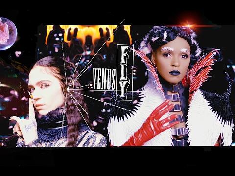 Xxx Mp4 Grimes Ft Janelle Monáe Venus Fly Official Video 3gp Sex