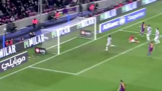 Lionel Messi - All 53 Goals 10-11