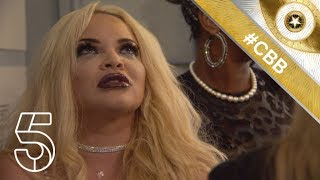 Trisha Paytas is FURIOUS with some of her housemates   Day 11