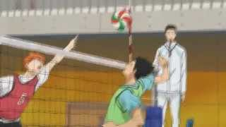 [ Haikyuu!! ] ! Head in the Game ! [ Short AMV ]
