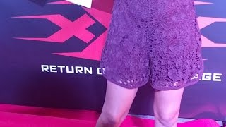 Return Of Xander Cage - Red Carpet LIVE NOW