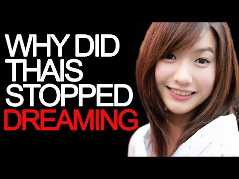 Xxx Mp4 Why Young Thai People Have Stopped Dreaming Big 3gp Sex