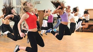 Dance Workout New 2016 - Full Dance Workouts To Lose Weight