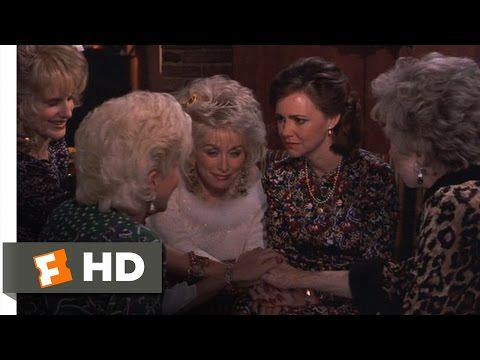 Xxx Mp4 Steel Magnolias 4 8 Movie CLIP Not Exactly Great News 1989 HD 3gp Sex