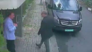 Khashoggi disappearance strains U.S.-Saudi relationship