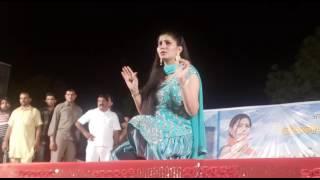 Bikaner: Famous dancer singer Sapna Chaudhary