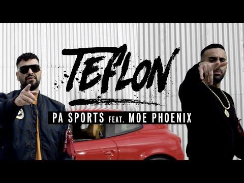 PA Sports Teflon ft. Moe Phoenix prod. by Mesh