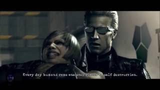Resident Evil 5 Gold Edition Part XVI   A cautious requisition