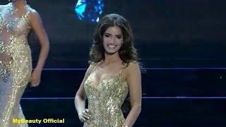 Miss Grand International 2015 Preliminary - INDIA Vartika Singh