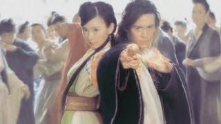 [武侠] 天下 MV  Ancient/Wuxia Mixed Dramas