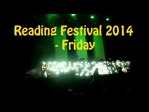 Xxx Mp4 Reading Festival 2014 Friday 3gp Sex