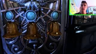 BioShock Infinity ep 1 -
