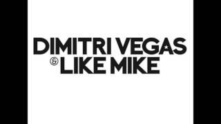 Dimitri Vegas & Like Mike vs Bruno Mars - Locked Out Of Mammoth