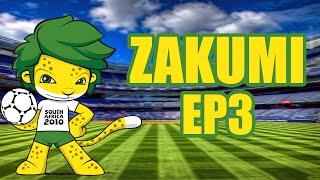 Zakumi EP3