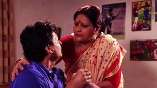Mother calms down a feared Young Son - Scene 2 | Bengali Horror Movie | Artonad