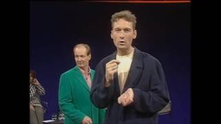 Narrate (at the gas station) - Whose Line UK